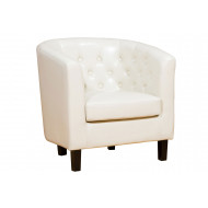 Rabat Leather Tub Chair