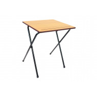 Pack Of 40 Easy Fold Exam Desks