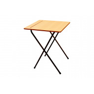 Premium Easy Fold Exam Desks