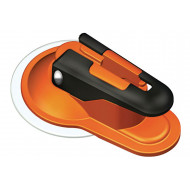 Skipper Suction Pad Holder & Receiver