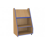 Bind Mobile Book Display Unit