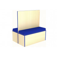 Bind Double Sided Bench Seat