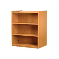 Nucleus Double Sided Bookcase