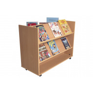 Little Angels Combination Book Trolley