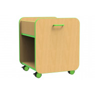 Beam Single Pull Out Storage Unit
