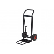 Fort Super Heavy Duty Sack Truck With Folding Toe (250kg Capacity)