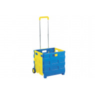 Economy Folding Box Truck (25kg Capacity)