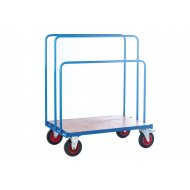 Fort Plywood Adjustable Board Trolley (500kg Capacity)