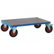 Fort Phenolic Platform Truck Base Only (500kg Capacity)