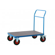 Fort Phenolic Platform Truck With Single Bar End (500kg Capacity)