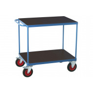 Fort Shelf Truck With Phenolic Deck (500kg Capacity)