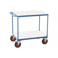 Fort Shelf Truck With Galvanized Deck (500kg Capacity)