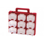 Organiser Carry Case