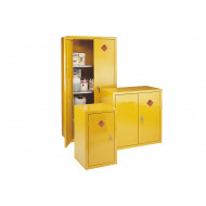 Highly Flammable Storage Cabinets