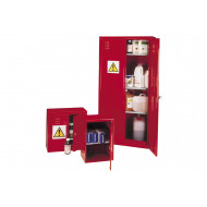 Pesticide And Agrochemical Storage Cabinets