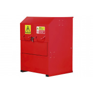 Storage Vault For Flammable Liquid Storage (120ltrs)