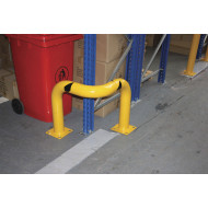 Heavy Duty Corner Guard