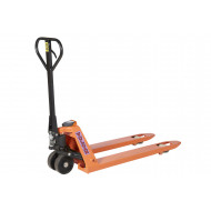 Weigh Scale Pallet Truck (2000kg Capacity)