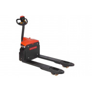 Fully Powered Pallet Truck (1500kg Capacity)