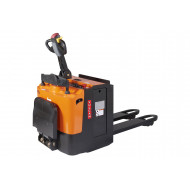 Premium Fully Powered Pallet Truck (2000kg Capacity)