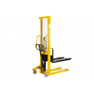 Hydraulic Stacker With Fixed Fork