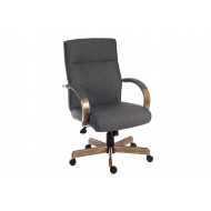 Madison Executive Fabric Chair