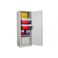 Chubbsafes Archive 450 Fire Resistant Cabinet With Key Lock (450ltrs)