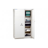 Chubbsafes CS304 Fire Resistant Cabinet With Key Lock (922ltrs)