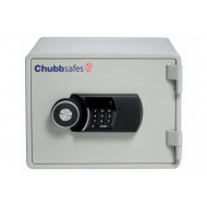 Chubbsafes Executive 15E Fire Resistant Safe With Electronic Lock (14ltrs)