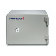 Chubbsafes Executive 15K Fire Resistant Safe With Key Lock (14ltrs)