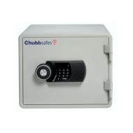 Chubbsafes Executive 25E Fire Resistant Safe With Electronic Lock (25ltrs)
