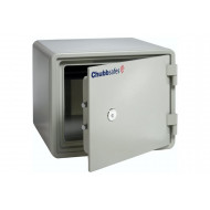 Chubbsafes Executive 25K Fire Resistant Safe With Key Lock (25ltrs)