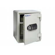 Chubbsafes Executive 40E Fire Resistant Safe With Electronic Lock (41ltrs)