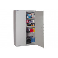 Chubbsafes Forceguard Size 4 Burglary Resistant Cabinet (920ltrs)