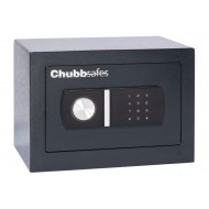 Chubbsafes Homestar 17 EL Safe With ELectronic Lock (17ltrs)