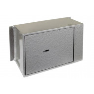 Churchill Magpie M2 Wall Safe (3.8ltrs)