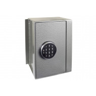 Churchill Magpie M4 Wall Safe (11.5ltrs)
