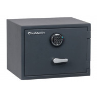 Chubbsafes Senator Grade 0 M1E Fire Resistant Safe With Electronic Lock (32ltrs)