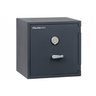 Chubbsafes Senator Grade 1 M2K Fire Resistant Safe With Key Lock (46ltrs)