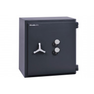 Chubbsafes Trident Grade 6 110 Fire Resistant Safe With Dual Key Lock (111ltrs)
