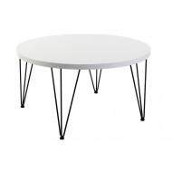 Next-Day Hermosa Round Coffee Table