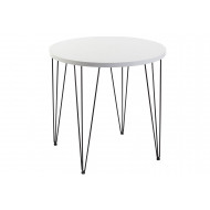 Hermosa Round Dining Table