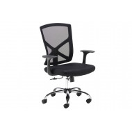 Moffat Mesh Back Operator Chair
