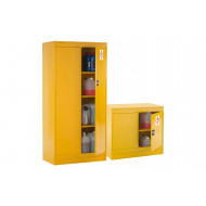 Express Delivery Hazardous Substance Storage Cupboards