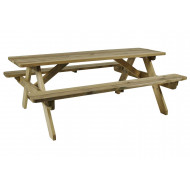 Hexham Picnic Table