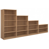 Next-Day High Capacity Bookcases