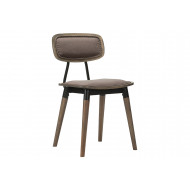 Carey Fully Upholstered Side Chair