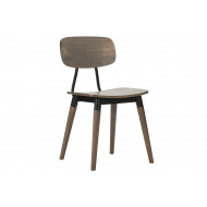 Carey Wooden Side Chair