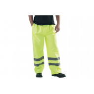 High Visibility Over Trousers