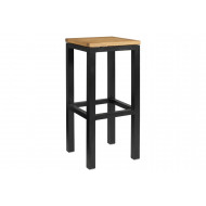 Next-Day Ikara High Stool